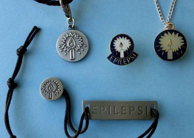 Epilepsimärken
